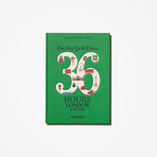 36-Hours-London & Beyond