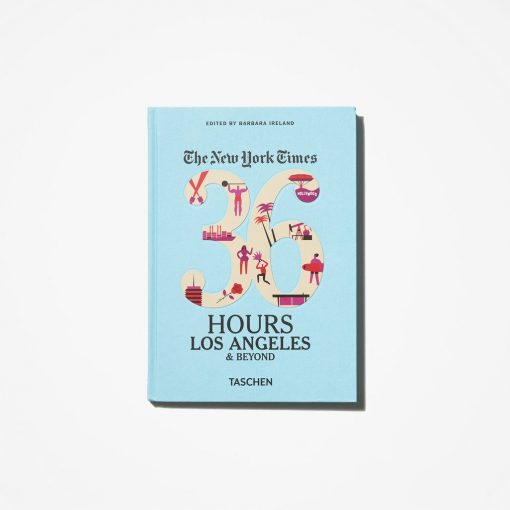 36-Hours-Los-Angeles