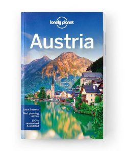 Austria, Edition - 8 by Lonely Planet