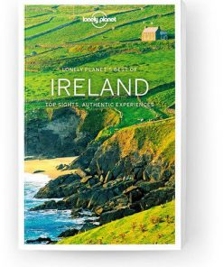 Best of Ireland, Edition - 2 by Lonely Planet
