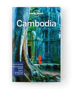 Cambodia, Edition - 11 by Lonely Planet
