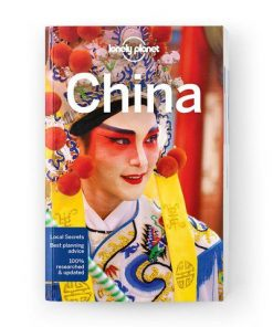 China, Edition - 15 by Lonely Planet