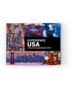 Experience USA, Edition - 1 by Lonely Planet
