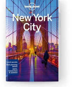 New York City, Edition - 11 by Lonely Planet