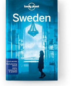 Sweden, Edition - 7 by Lonely Planet