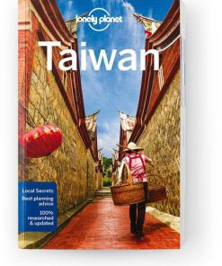 Taiwan, Edition - 10 by Lonely Planet
