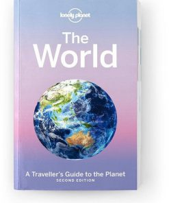 The World, Edition - 2 by Lonely Planet