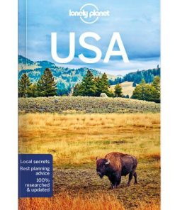 USA, Edition - 10 by Lonely Planet