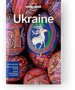 Ukraine, Edition - 5 by Lonely Planet