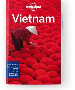 Vietnam, Edition - 14 by Lonely Planet