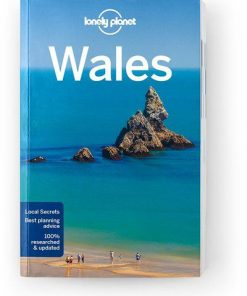 Wales, Edition - 6 by Lonely Planet