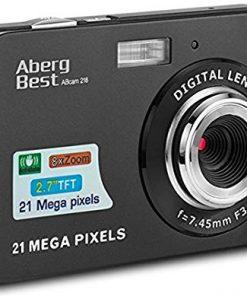 AbergBest 21 Mega Pixel