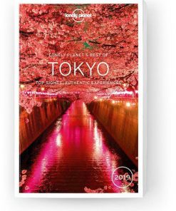 Best of Tokyo 2019, Edition - 2 by Lonely Planet