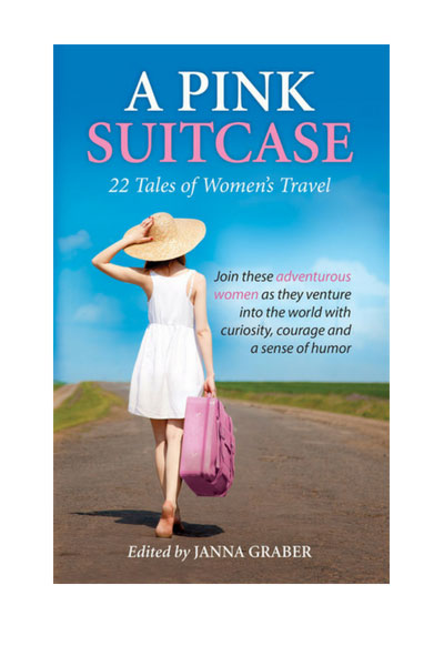 Best women's travel stories