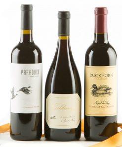 Duckhorn Vineyards 90+ Point Wine Gift Set - Wine Collection Gift