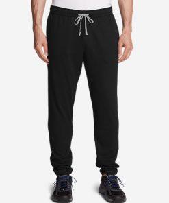 Men's Camp Fleece Jogger Pants
