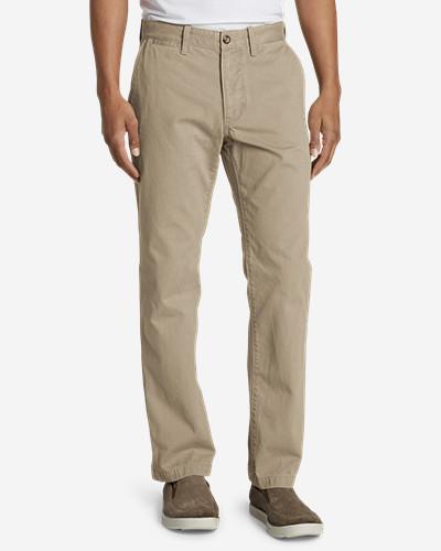 Men's Legend Wash Chino Pants - Classic Fit