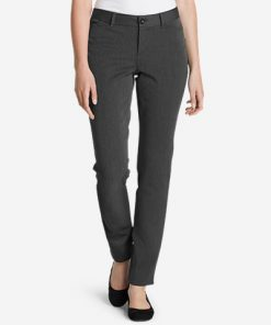 Women's Travel Pants - Curvy