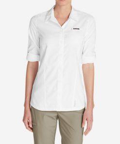 Women's Water Guide Long-Sleeve Shirt