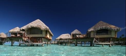 11 Days Tahiti, Bora Bora, Taha'a overwater