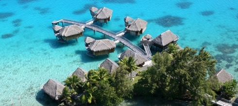 ALL INCLUSIVE CRUISE AND BORA BORA STAY