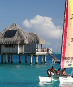 BEST SELLER 2-eleven DAYS INTERCONTINENTAL MOOREA & MAITAI BORA BORA OVERWATER
