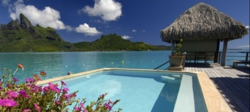 BOOK EARLY II-SOFITEL MOOREA AND SOFITEL BORA BORA PRIVATE ISLAND