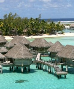 BOOK EARLY VII - 11 DAYS Tahiti, MOOREA AND TIKEHAU OVERWATER