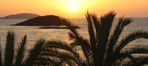 Barcelona & Ibiza Island