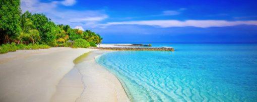 Beach Getaway