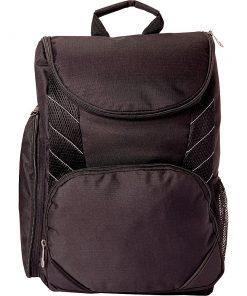 Bellino XP2 Computer Backpack Black - Bellino Business & Laptop Backpacks