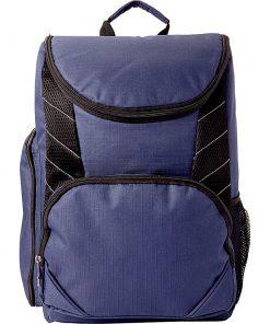 Bellino XP2 Computer Backpack Blue - Bellino Business & Laptop Backpacks