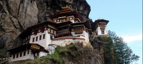 Bhutan Enchantment