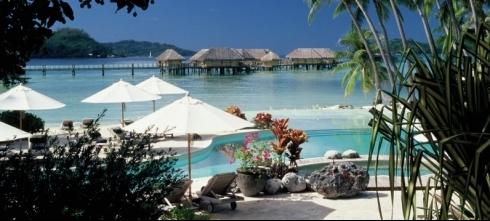 Bora Bora Getaway - Children Free
