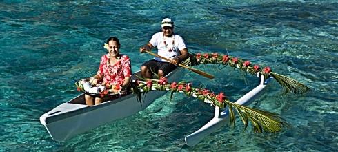 Bountiful Tahiti