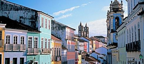 Captivating Brazil