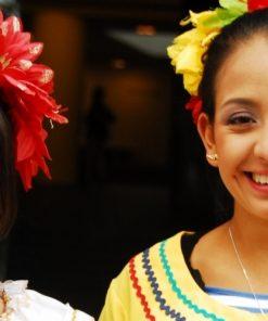 Colombia: Cartagena & Medellin