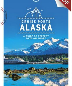 Cruise Ports Alaska 1 - Sitka, Edition - 1 eBook by Lonely Planet