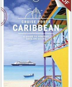 Cruise Ports Caribbean 1 - Turks & Caicos, Edition - 1 eBook by Lonely Planet