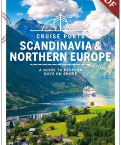 Cruise Ports Scandinavia & Northern Europe 1 - Copenhagen, Denmark, Edition - 1 eBook by Lonely Planet
