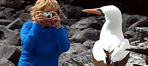 ECUADOR & GALAPAGOS FROM $1,399 PER PERSON