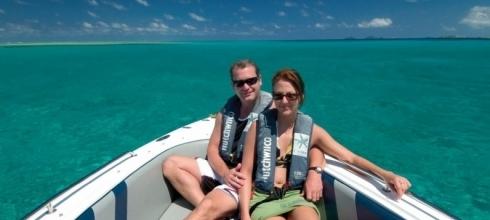 Fiji Island Getaways - Castaway Island & Outrigger Lagoon Resorts
