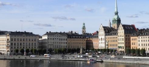 Great Cities of Northern Europe: Copenhagen-Stockholm-Helsinki