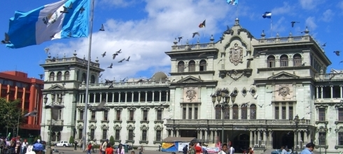 Guatemala - Maya Heartland