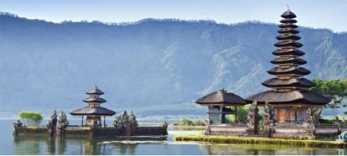 Idyllic Bali