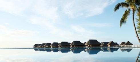 Long Stay at Sofitel Moorea & Bora Bora