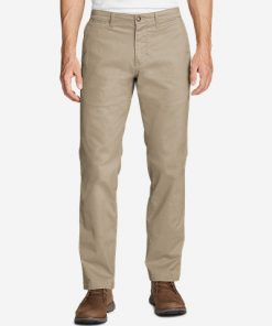Men's Flex Legend Wash Chino Pants - Slim Fit