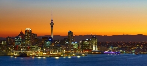 New Zealand Discovery 10 Days from $1699 per person
