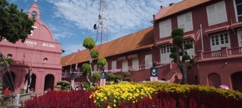 Post-Tour: Malay Peninsula