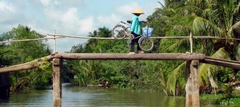 Pre- & Post-Tours: Saigon Stopover